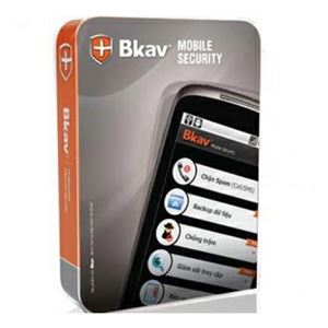 Bkav Mobile Security 1PC/ năm