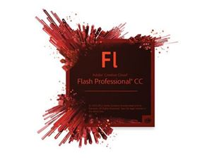 Flash Professional CC 1 User/ Tháng