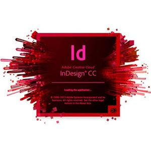 InDesign CC for Enterprise (Subcription)