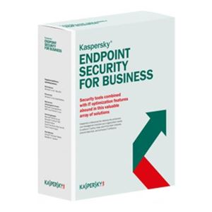 Kaspersky Endpoint Security For Business Core (Perpetual)