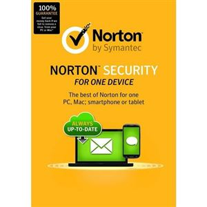 Norton Security 1PC