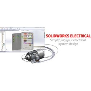 Solidworks Electrical Schematic Standard