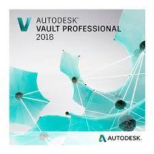 AUTODESK VAULT PROFESSIONAL 2019