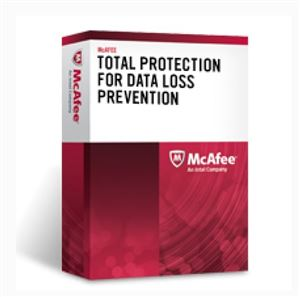 McAfee Host Data Loss Prevention