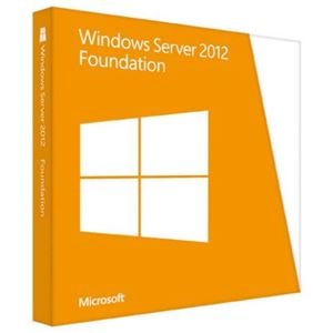 Windows Server Foundation 2012 OEM