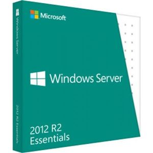 Windows Server Essentials 2012 R2 OLP