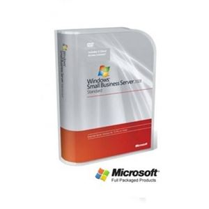 Windows Small Business Server Standard 2012