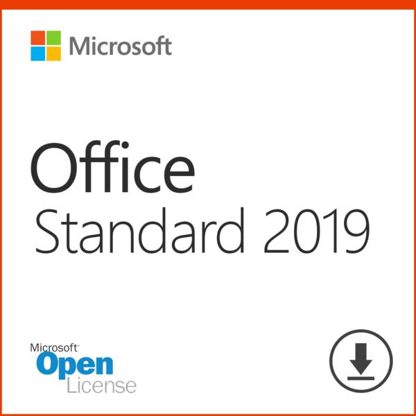 Hướng dẫn cài đặt phần mềm Office 2019 Standard
