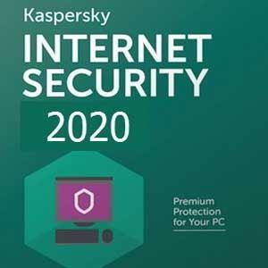 Hướng dẫn cài đặt phần mềm Kaspersky internet security 2020