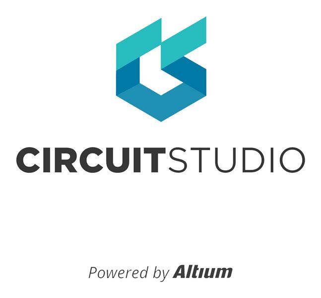 Giới thiệu Phần mềm CircuitStudio của ALTIUM