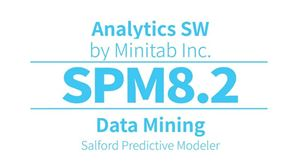 Giới thiệu Bộ phần mềm của Salford Prediction Modeler® 8 Minitab - Minitabs Integrated Suite of Machine Learning Software