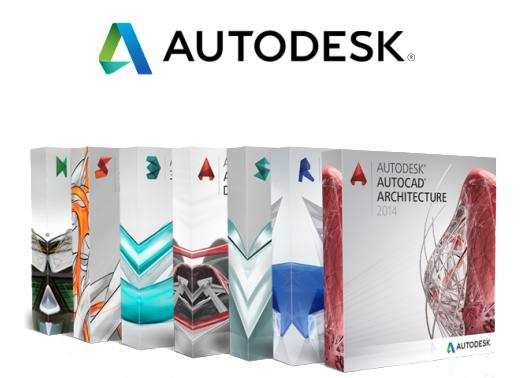KM Autodesk Giảm giá 20% khi khách hàng đổi từ dạng Bản Quyền Vĩnh Viễn sang Bản Quyền Thuê Bao đến 29/11/2019