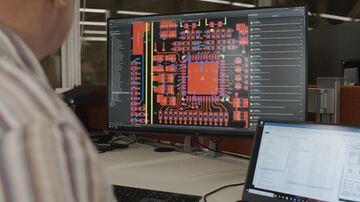 Altium - Các phương pháp hay nhất trong hệ thống kiểm soát phiên bản phần cứng