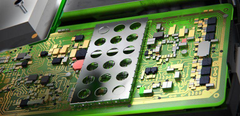 Tổng quan về phần mềm SOLIDWORKS PCB - Được cung cấp bởi Altium