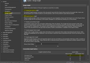 Tính năng Design Insight trong phần mềm Altium Designer.
