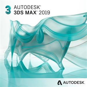 Autodesk 3ds Max 2019 (Thuê bao theo năm)