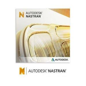 Autodesk Nastran-In-CAD 2019