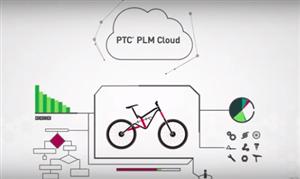 PTC PLM Cloud
