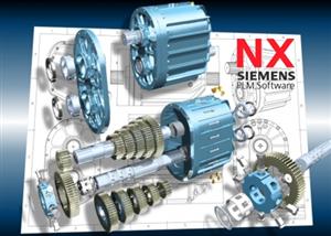 NX Siemens PLM Software
