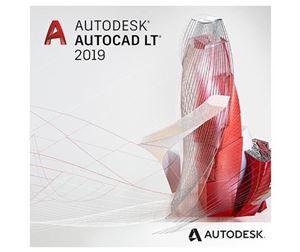 AutoCAD 2019 (Thuê bao theo năm)