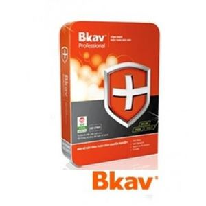 Bkav Pro Internet Security 1PC/ năm