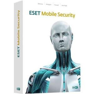 ESET Mobile Security 1Users 1Year