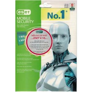 ESET Mobile Security 3 Users 1Year