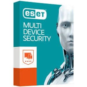 ESET Mutil Device Security 3 DEVICE 1 YEAR
