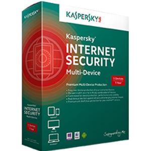 Kaspersky Internet Security - Multi Devices