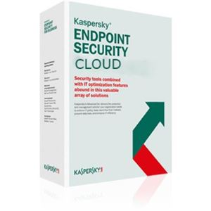 Kaspersky Endpoint Security Cloud (Subcription)