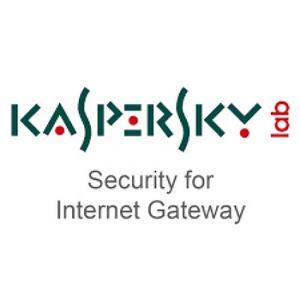 Kaspersky Security Antispam for Linux
