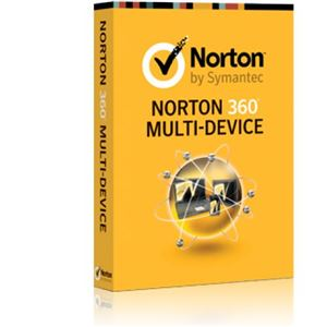 Norton 360™ Multi-Device