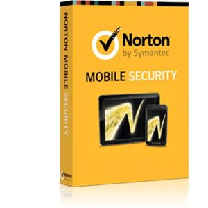 Norton Mobile Security 2Years/ Multiple Devices