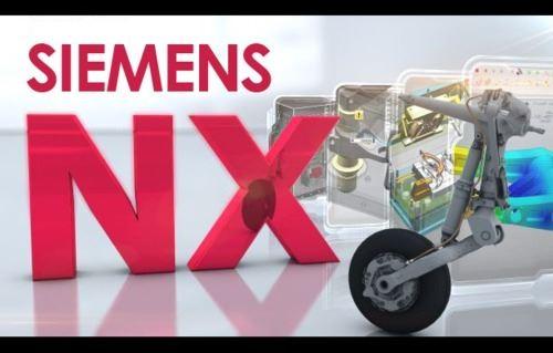 NX MACH 3 Industrial Design