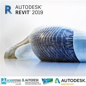 Autodesk Revit Architecture Suite 2019