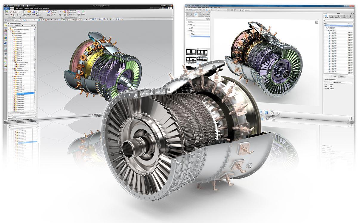 NX Siemens